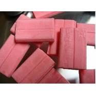 Chewing Gum Fraise Solubarôme