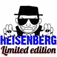 Concentré Heisenberg Vampire Vape