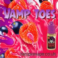 Concentré Vamp Toes Vampire Vape