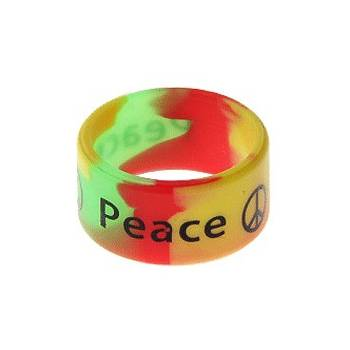Bague silicone Vape Band 20 mm
