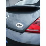 Autocollant VAP par Sticker Vapote