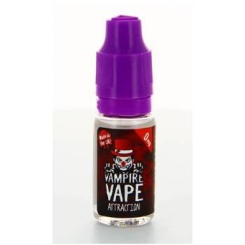 Attraction - E-liquide VAMPIRE VAPE