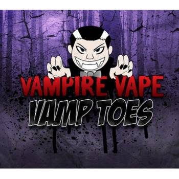 Vamp Toes - E-liquide VAMPIRE VAPE