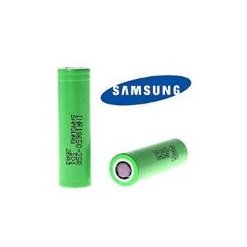 Accu Samsung INR 25R - 18650 - 2500 Mah