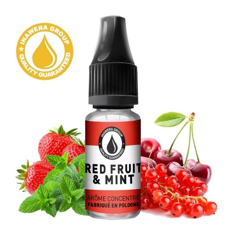 Red Fruit Mint par Inawera