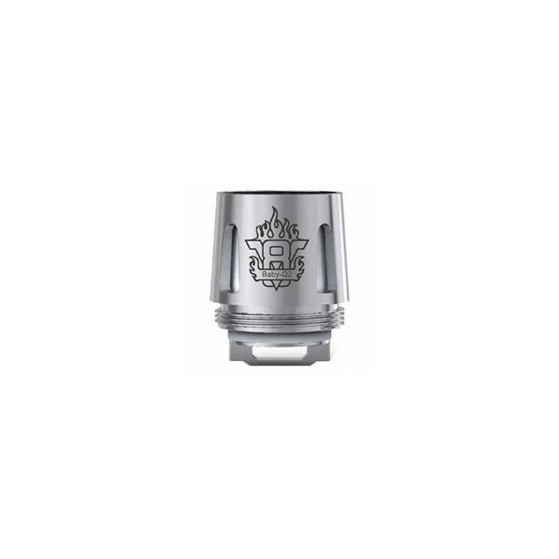 Resistance TFV8 Baby (Ou Big Baby)