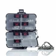 28 in 1 Ni80 Coil Box - Coil préfabriqués