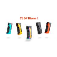 Box CB 80 - Wismec MOD 80w