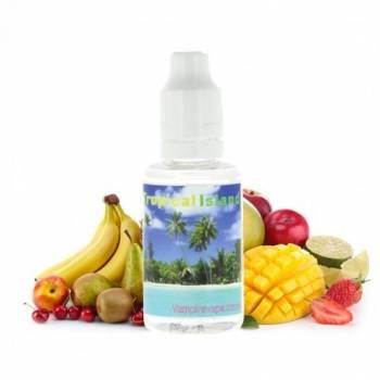 Concentré Tropical Island - DIY Vampire Vape