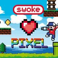 E-liquide Pixel - SWOKE e-liquide français