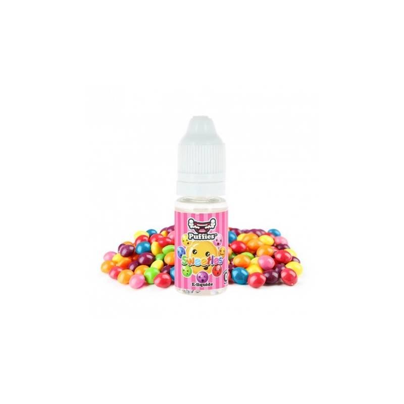 E-liquide Sweetles - SWOKE e-liquide français
