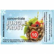 Concentré Jungle Frost - Inawera