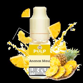 E-liquide Ananas Maui - Pulp