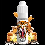 GOLD TIGER - E-liquide X BUD
