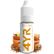 4YR - E-liquide LIQUIDEO