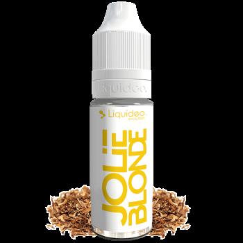 Jolie Blonde - E-liquide LIQUIDEO