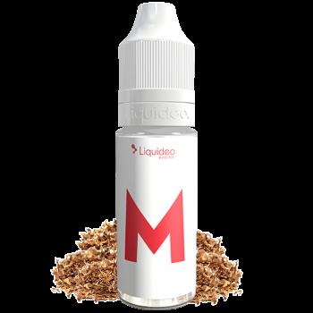 """Le """"M"""" - E-liquide LIQUIDEO"""