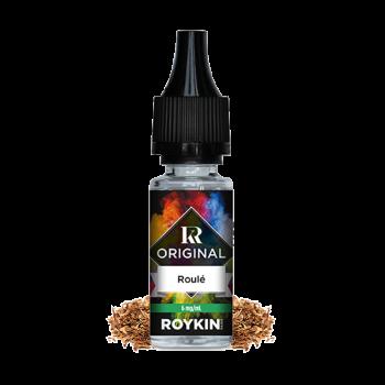 Roulé - E-liquide ROYKIN