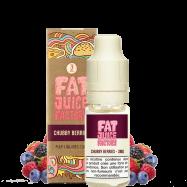 Chubby Berries - E-liquide...