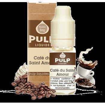 Café Saint Amour - E-liquide PULP