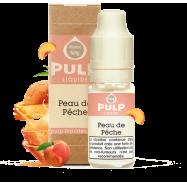 Peau de Pêche  - E-liquide...