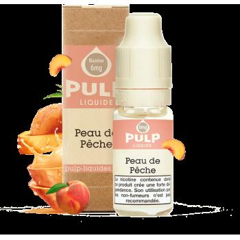 Peau de Pêche  - E-liquide PULP