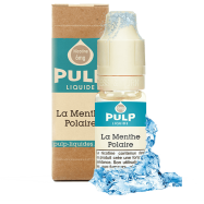 Menthe Polaire - E-liquide...