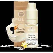 Vanille Extrême - E-liquide...