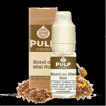 Classique Miel Noir - E-liquide PULP