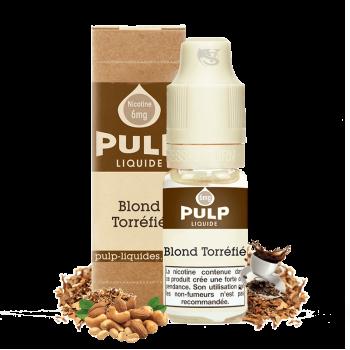 Classic Blond Torrefié - E-liquide PULP