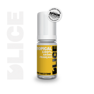 Tropical - E-liquide D'lice