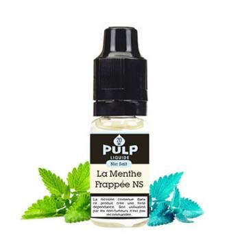 Menthe Frappée - Nic Salt Pulp