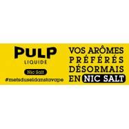 Nic Salt Pulp
