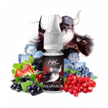 Ragnarok - E-Liquide Ultimate A&L
