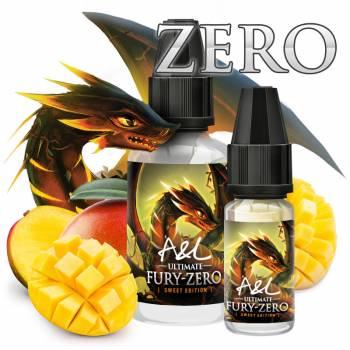Fury Zero Concentré ultimate