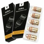 Résistance CCELL (x5) -...