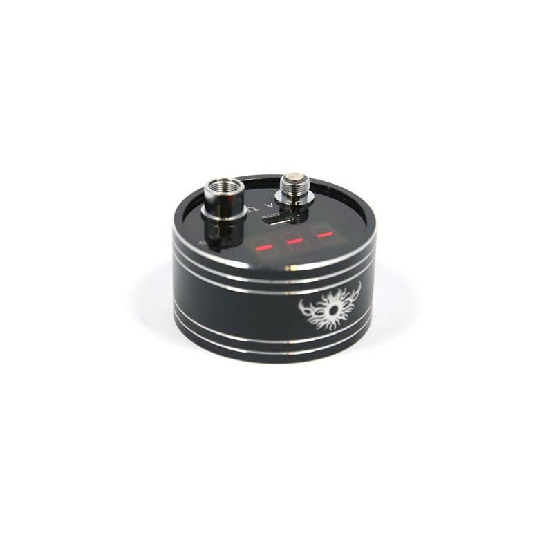 Ohmmètre Voltmètre digital EFEST