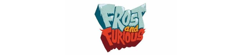 Frost and Furious - Pulp e-liquides