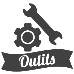 Outils reconstructibles