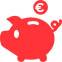 Fidélité récompensée chez Vap'in Smoke - Cumulez des points de fidélité sur chaque achat, et transformez les en euros
